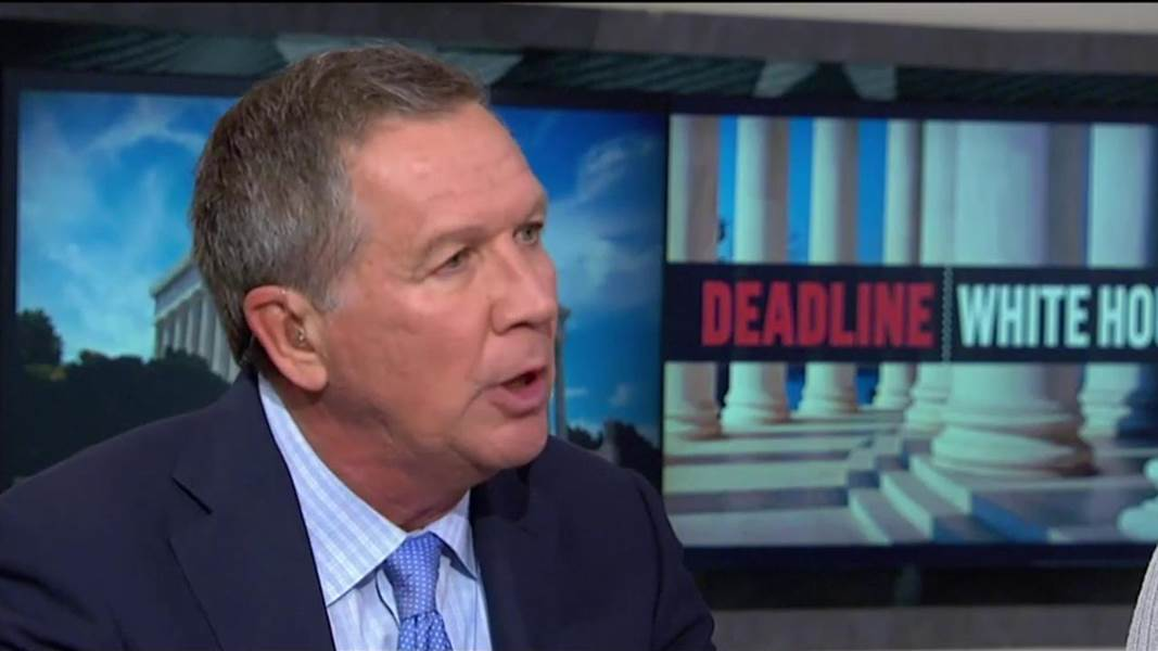 Will John Kasich run for president again? https://t.co/3ESSv7iWkB