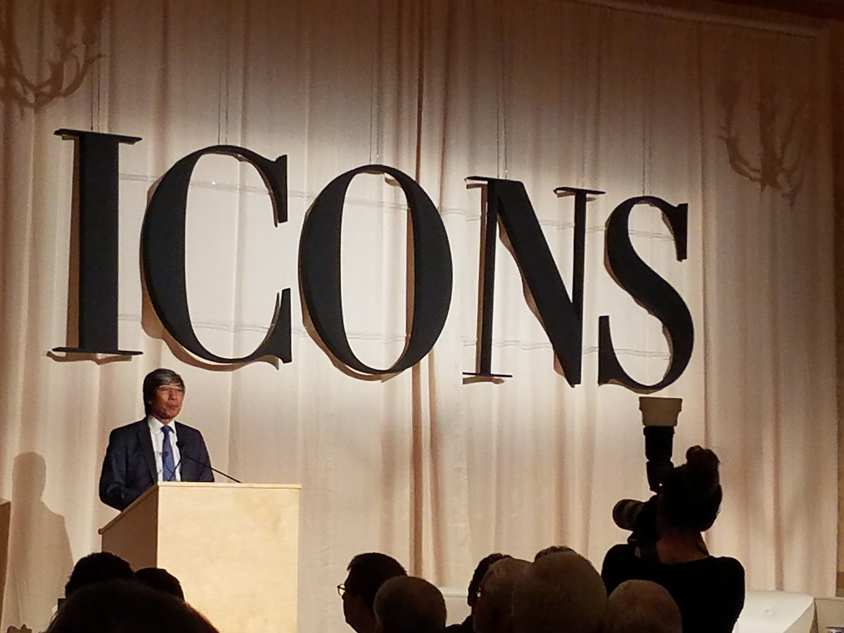 .@DrPatSoonShiong said at the Business Journal's Icons event that he plans to open an L.A. cancer treatment center https://t.co/83NvdRcow5
