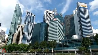 JUST IN: Singapore economy grows faster-than-expected 2.7% in Q1; growth forecast for 2017 maintained at 1-3% https://t.co/3JTZUxWje3
