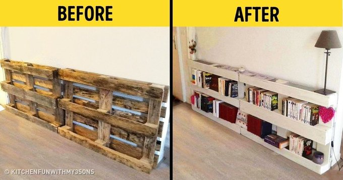 12 Inexpensive Ways to Make Your Apartment a Masterpiece of Design
