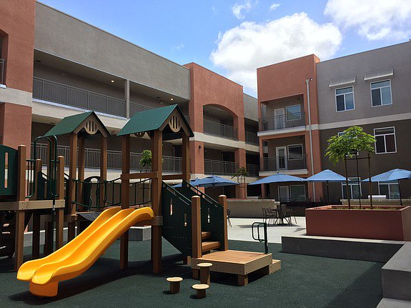 Chelsea Opens $20.4M Affordable Apartment Complex in #SanDiego |#SDBJ | by @LouHirsh | https://t.co/dkO1KNeHYh