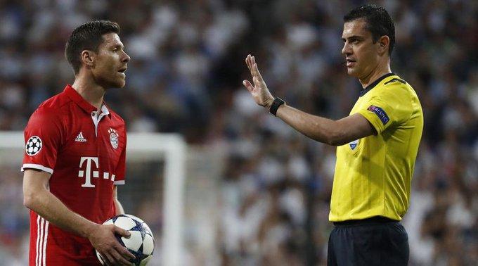 #LoMásComentado Rummenigge: 'Lo del árbitro en el Bernabéu no se había visto en 40 años' https://t.co/wbwYFWVFCR