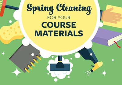 Are your #CE materials looking a little outdated? Design a new cover to polish them up! View more tips #assnprofs  http:// ow.ly/h1ku30aWHUO  &nbsp;  <br>http://pic.twitter.com/CfTvdQ1j32