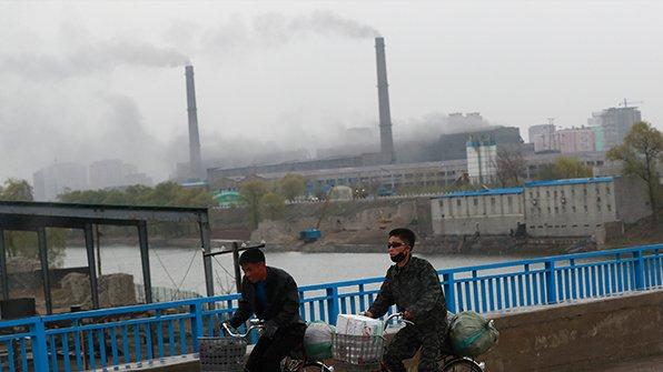 #북한 의 #대기오염 으로 인한 사망률이 세계에서 가장 높고 한국의 10배 이상에 달하는 것으로 나타났다고 합니다. https://t.co/drgHUD9ZVB