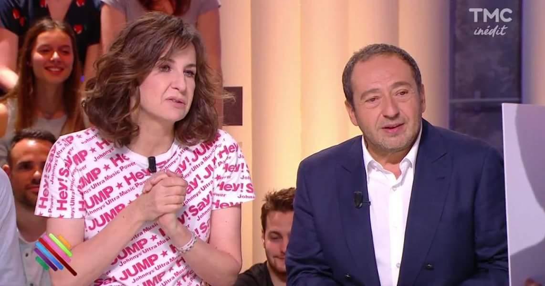 フランスの有名な女優さんがJUMPのTシャツ来てるんですけどwwwww