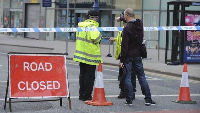 Manchester terror attack: UK officials 'furious' over investigation leaks from US  https://t.co/imijcJBQn1 via @SChamberlainFOX