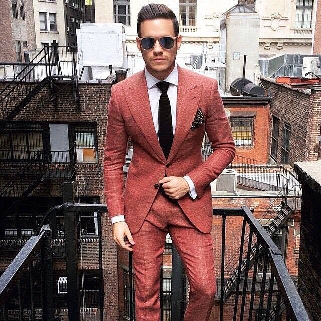The world is your runway. • • • #suitup #suitandtie #suitedman #suitsinspiration #suitedmen #suitlover #suit_up #s…  http:// ift.tt/2emKom4  &nbsp;  <br>http://pic.twitter.com/AieC03I4eG