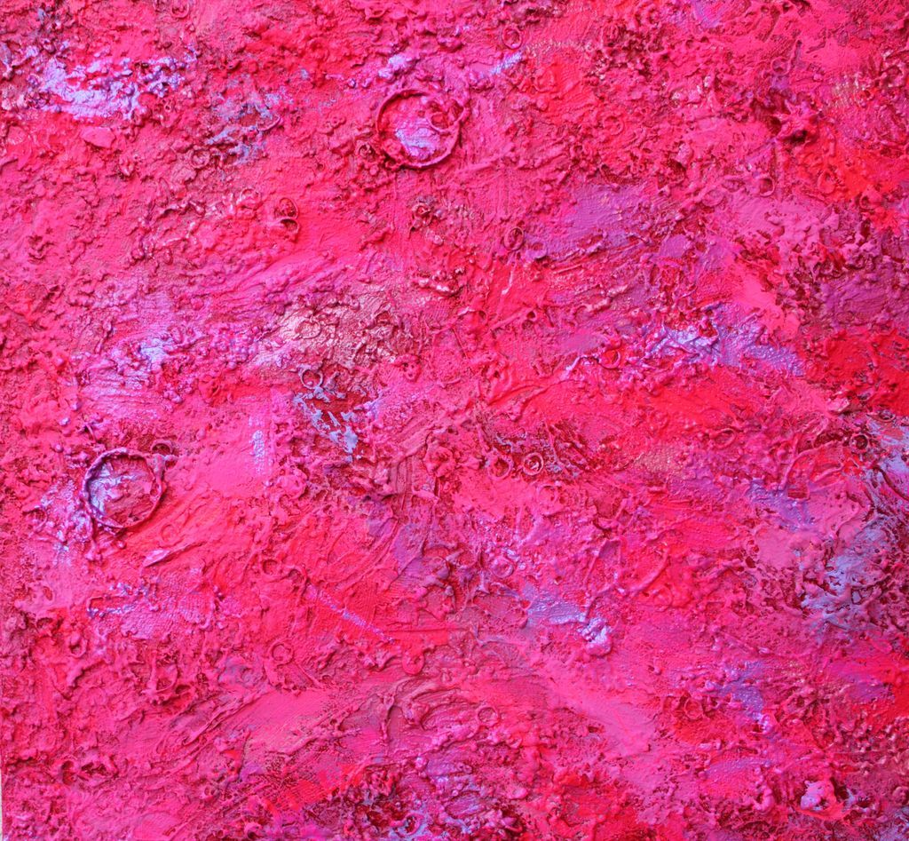 TRAPPIST-1  #star #painting #TRAPPIST-1 #trappistone #galaxy #newhome #art #abstract #magic #interior #sun #NASA #outerspace #pamelarys<br>http://pic.twitter.com/RbvjfHZayh