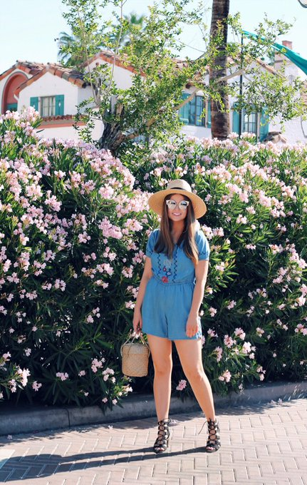 Rompin' Around Palm Springs