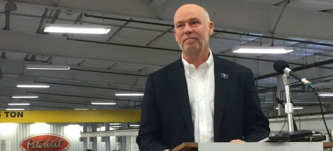 DEVELOPING: Greg Gianforte, GOP House candidate in Montana special election, accused of body slamming reporter https://t.co/H9n7JKbYS7
