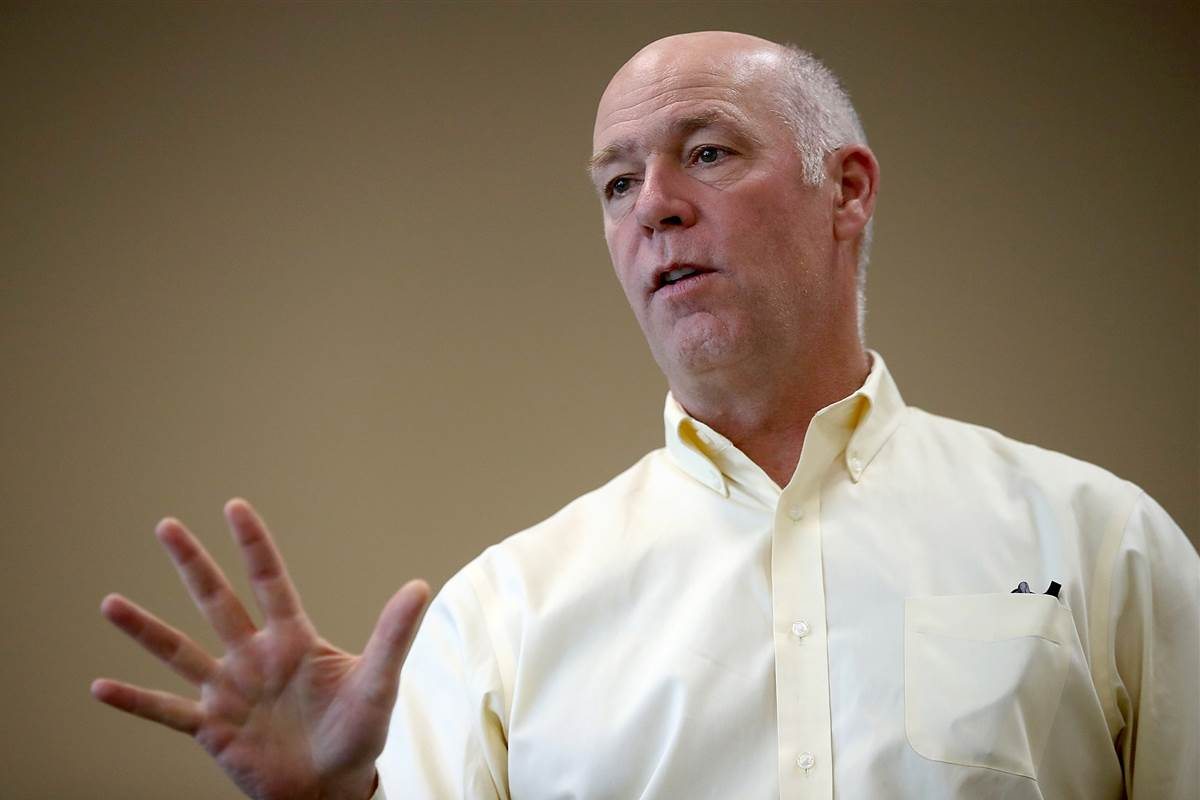 Montana Republican Congressional candidate Greg Gianforte allegedly assaults newspaper reporter https://t.co/soAsCv8Z7f