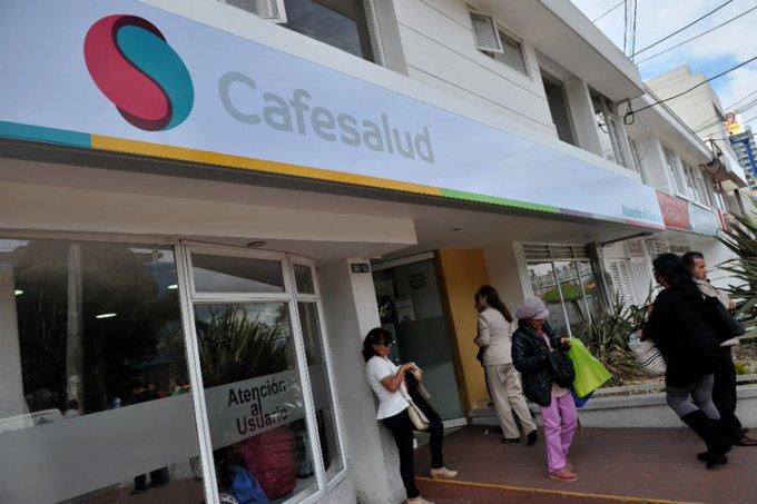 #LoMásLeído en Economía: Cafesalud ya tiene dueño: el consorcio Prestasalud pagará $1,45 billones https://t.co/8qrWREoCP3