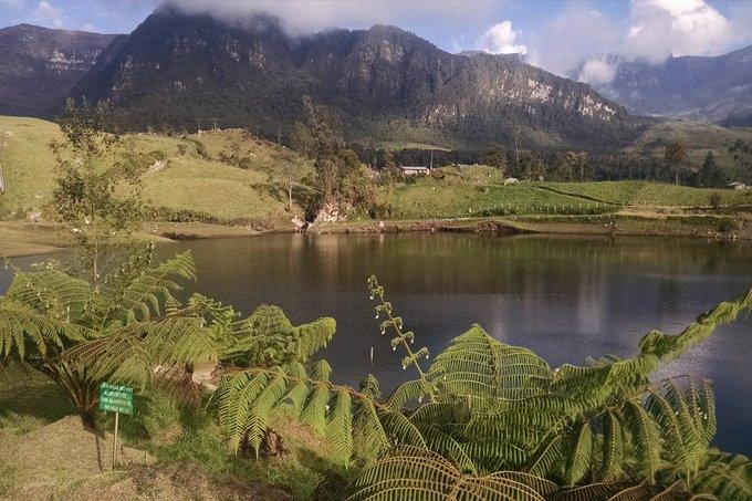 #LoMásLeído en Medio Ambiente: Vía libre a consulta popular petrolera en Pasca (Cundinamarca)  https://t.co/5giJVa5Bm5