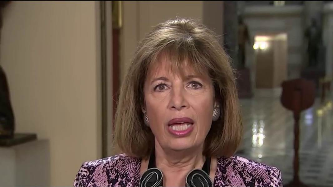 Rep. Speier on CBO score: 'Stunning' how many will lose insurance https://t.co/TwEyQZijon