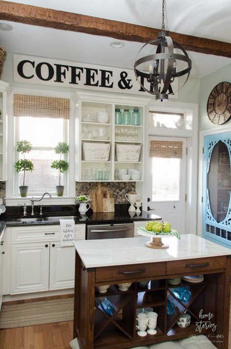 13 Simple Farmhouse Decor Ideas