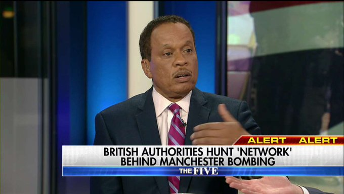 .@TheJuanWilliams on current fight against terror: 'I think the situation has changed...It's a different situation.' #TheFive