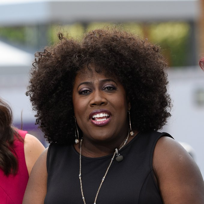 Sheryl Underwood is concerned about Mo'Nique after her outburst during a show: https://t.co/K0boPZm4GE