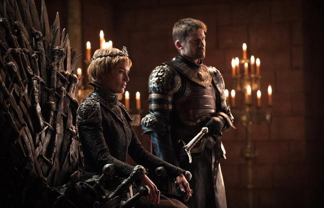 VIDEO. «Game of Thrones»: La grande guerre de la saison 7 se dévoile https://t.co/EyttlU1DDF