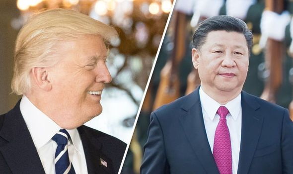Trump vs Xi? US warship provokes Beijing by sailing within 12 miles of China-claimed reef  #trump #china https://t.co/YhlsjHFAka