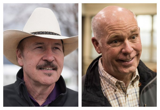 There's so much to learn from the special election for the Montana House seat https://t.co/VGZqIKfTkT