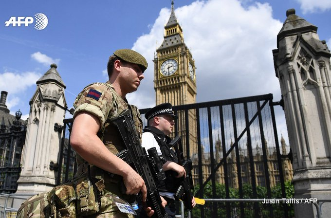 Manchester terror attack probe widens as repeated leaks of material shared with US counterparts infuriate police https://t.co/uo3j7oL6EO