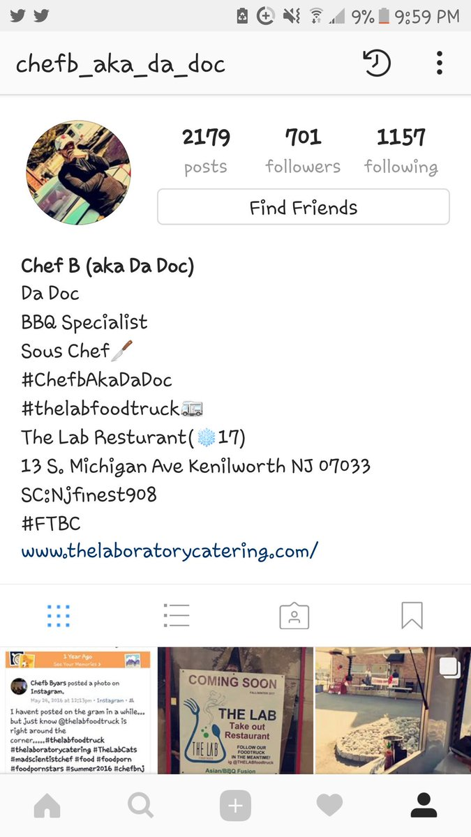the lab food truck thelabfoodtruck twitter