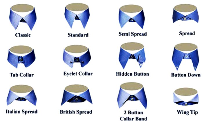 Numerous #collars #styles to choose from.Pick your favourite and we'll have it #tailor made for you!  #bespoke #mensfashion #signoriarmadio<br>http://pic.twitter.com/zCd2SGzNMV