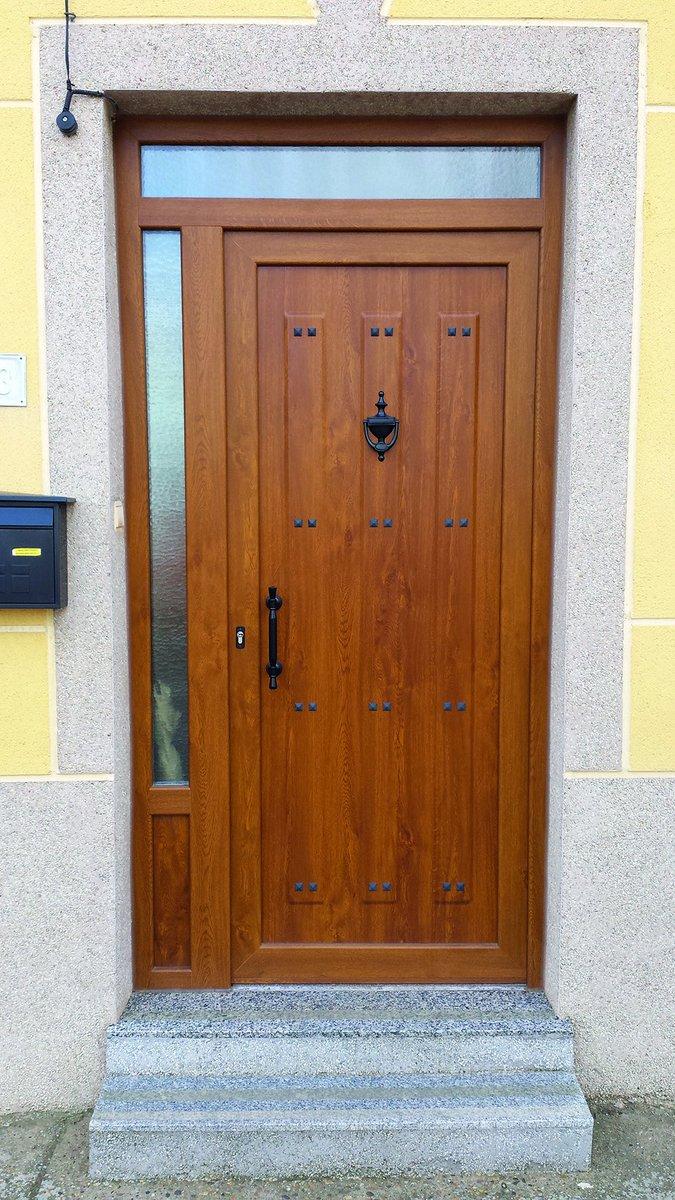 Indupanel On Twitter Puerta Rustica Coleccion Antiga Basica - Modelos-de-puertas-rusticas