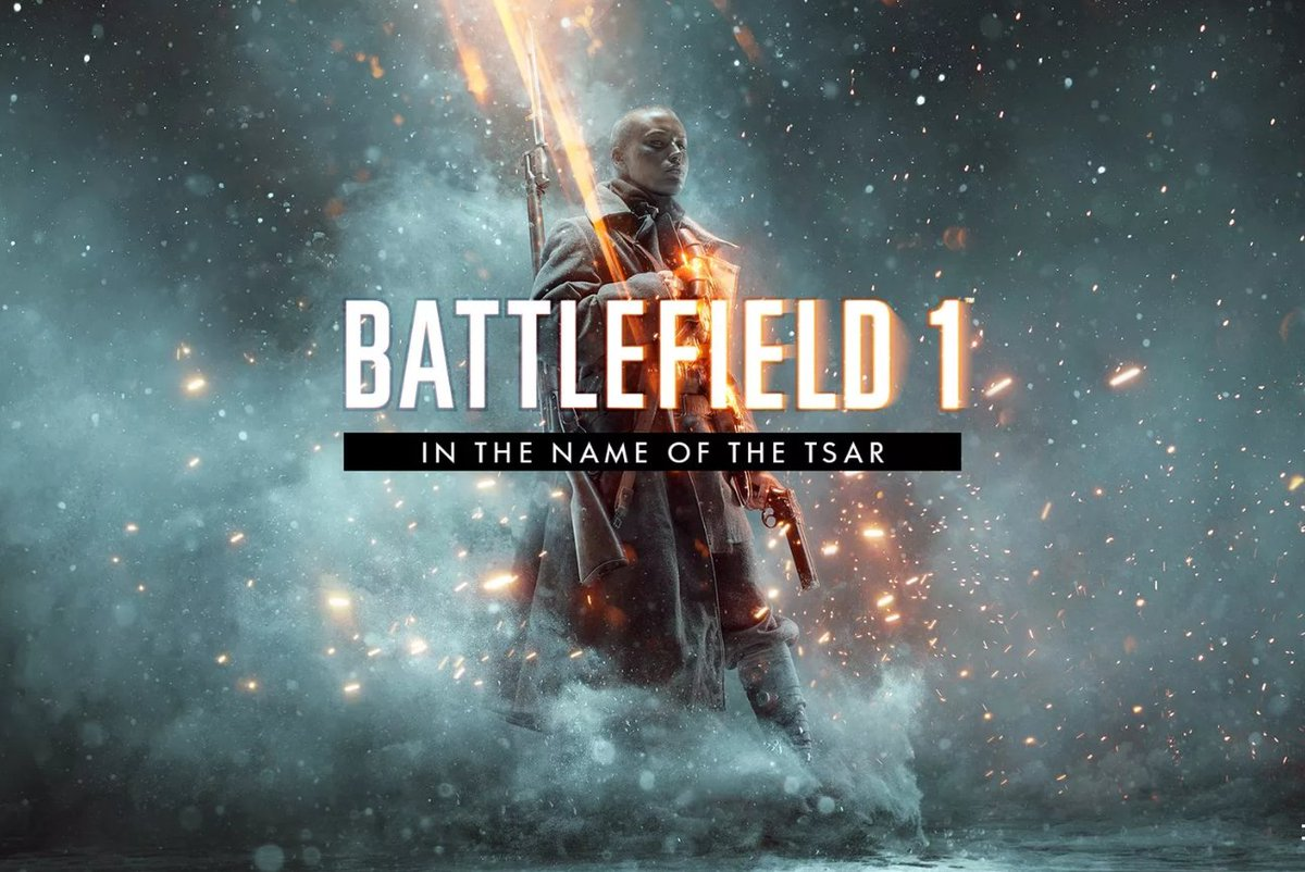 New Battlefield DLC includes female soldier class #gaming #gamers #Battlefield #Battlefield1 @ShoutGamers @Relay_RTs @HyperRTs @RegalRetweet<br>http://pic.twitter.com/x0zH6fWefm