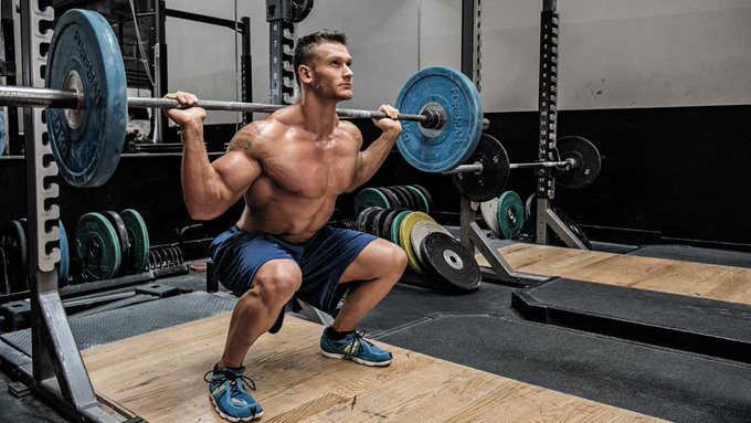 It's the king of leg moves and here's why you need to do it. https://t.co/ImhIw2fJJW