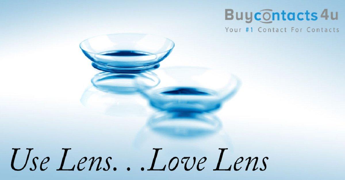 Use Lens. . .Love Lens!!   http:// buycontacts4u.com  &nbsp;    #BuyContacts4U #ContactLens #LensOnline<br>http://pic.twitter.com/BjBhrA7lc1