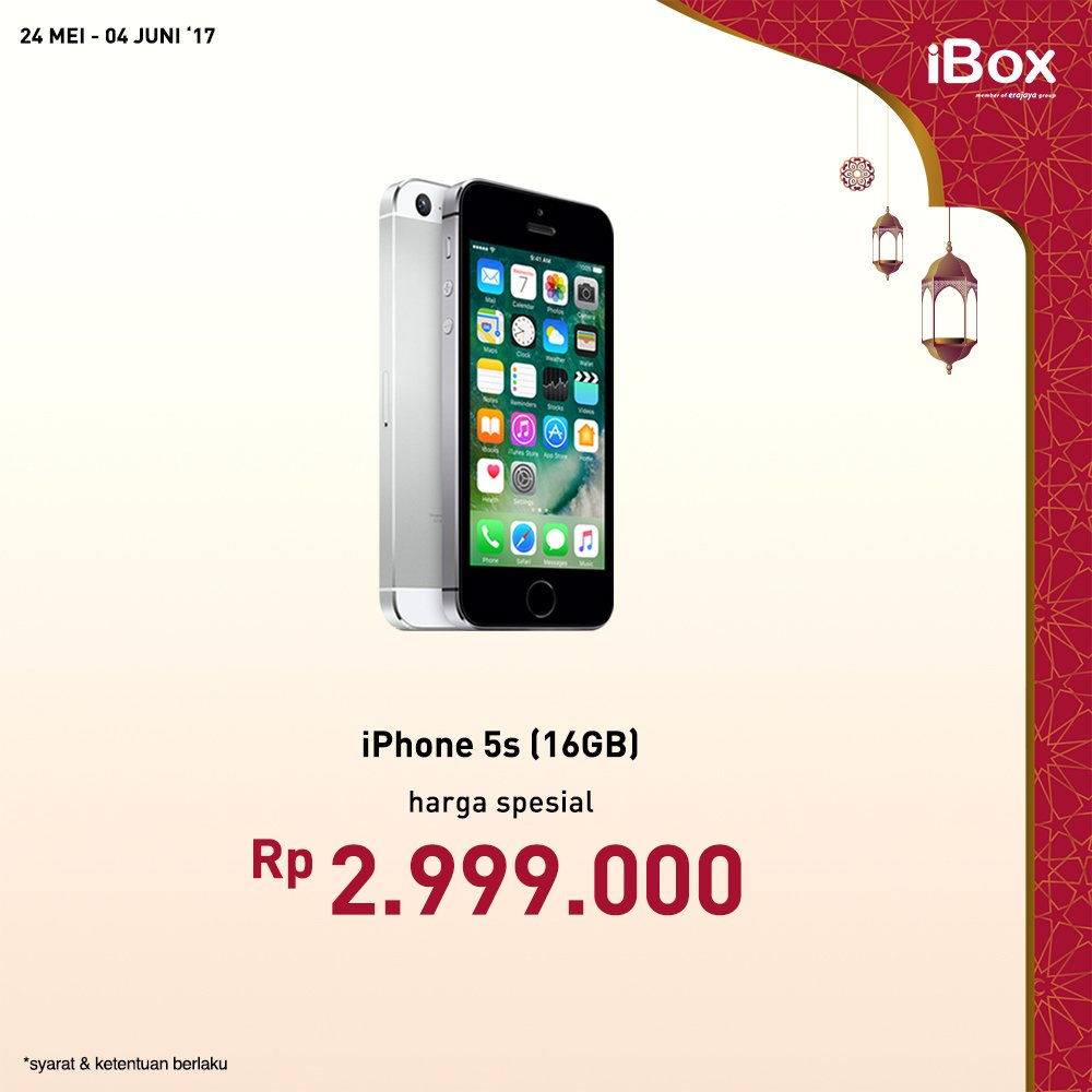 Ibox On Twitter A Really Special Offer For Iphone 5s You