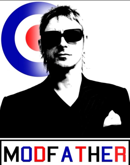 Happy birthday to the legend that is Paul Weller