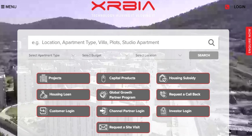 #tech Driven #realestate Player '@Xrbia' Now Valued at Over $350M. #startupindia #startups @rsardana @sangwan_sujata  http:// bit.ly/2rXeKC9  &nbsp;  <br>http://pic.twitter.com/eWMRr45tjl