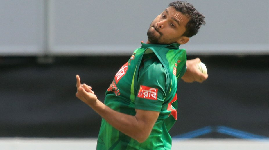 test Twitter Media - Confidence high in Bangladesh camp after win over #NewZealand https://t.co/vc5sDCdeh3 #top #news https://t.co/l6vrkI0t4P