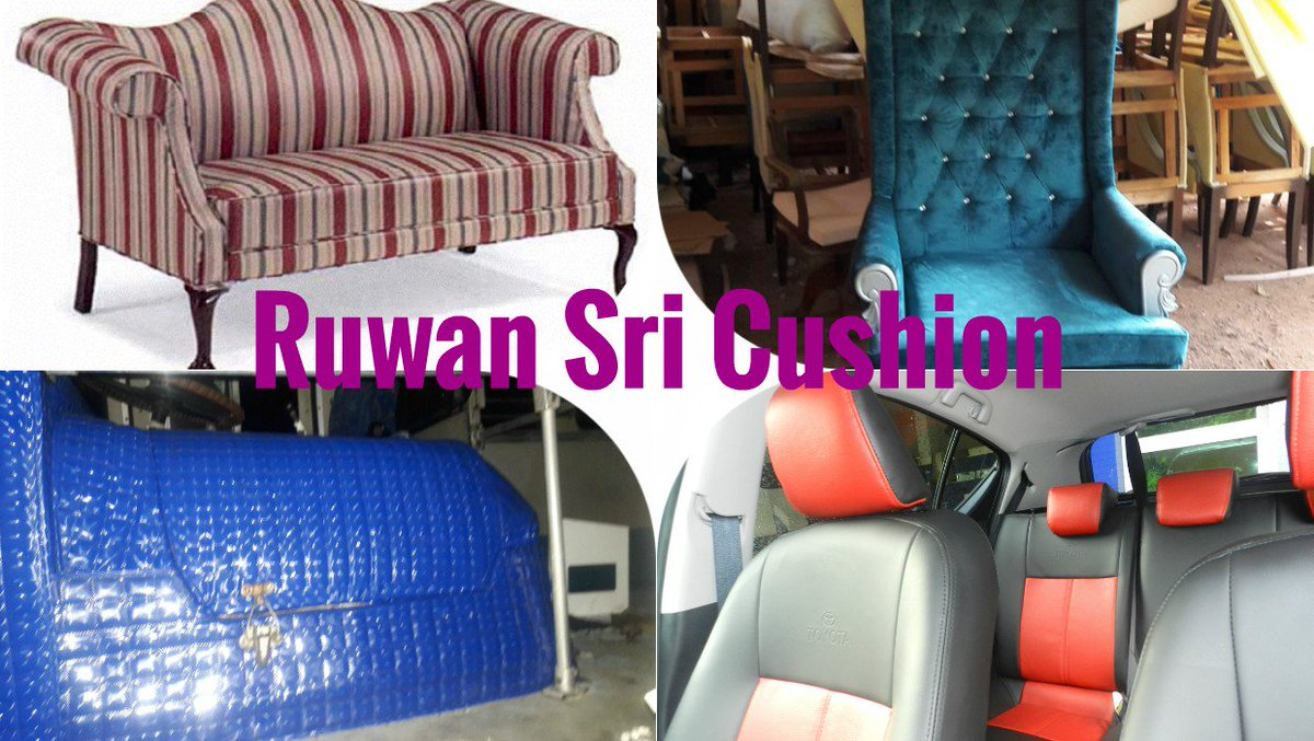 RUWAN SRI CUSHION WORKS photo