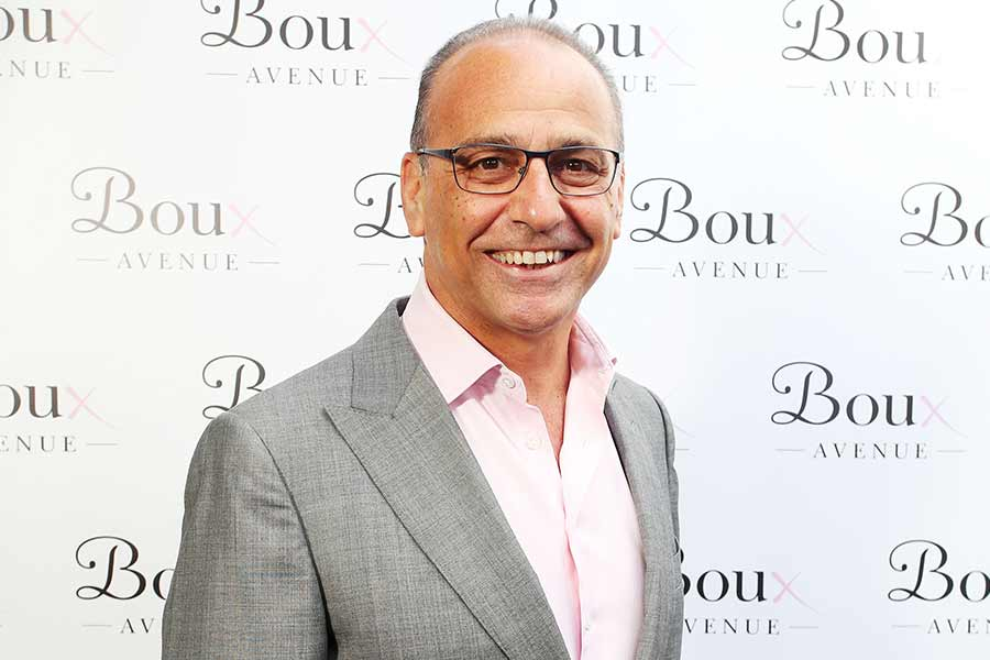 RT @HRGrapevine: EXCLUSIVE: How @TheoPaphitis is helping HR eradicate stress https://t.co/eMD3a8mWgs https://t.co/zNou9drOM6