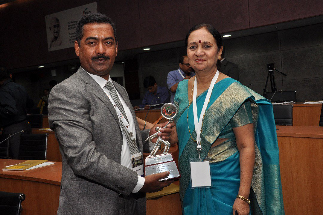 crpf on twitter institute of ied management crpf pune awarded by
