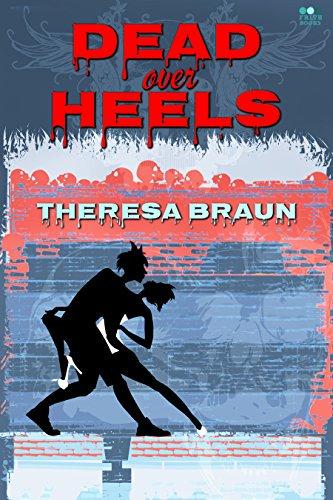 &gt;@tbraun_author's Dead over Heels #Paranormal #Bookreview  http:// bit.ly/2oSGeLz  &nbsp;  <br>http://pic.twitter.com/q5fzXJrweD