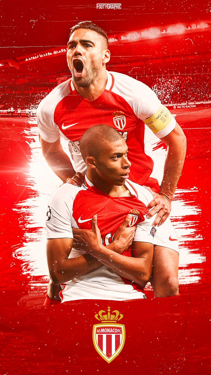 Ligue 1 | AS Monaco has become champion for the first time since 2000! #ASMonacoChampi8ns #ASMonaco<br>http://pic.twitter.com/b70AdKauZA