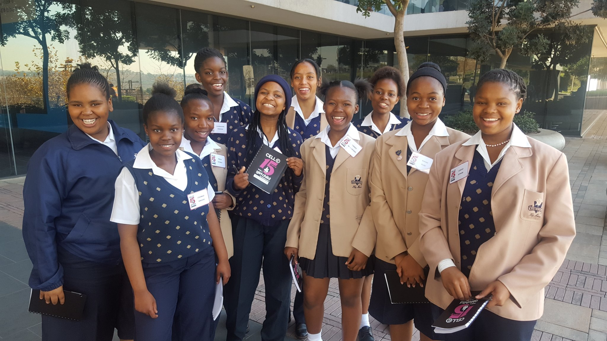 rand girls Kelly - east rand boksburg be actively involved in sales planning, support and execution – achievement of the sales targets being the prime responsibility.
