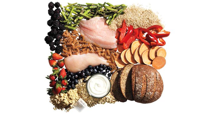 Having a hard time gaining muscle? Give these foods a try. https://t.co/wWrz5QM58U