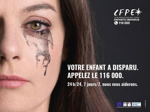 Journée des #enfants disparus = faisons connaître le  pour aider les familles #solidarité  http://www. 116000enfantsdisparus.fr / &nbsp;  <br>http://pic.twitter.com/pgFiD3Spxw