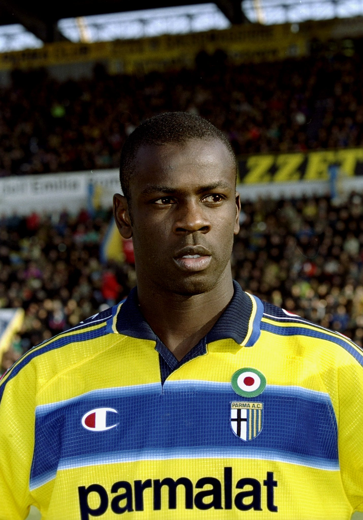 But Marcus THURAM (47') / EA Guingamp - AS Monaco (3-1 ...   Marcus Thuram