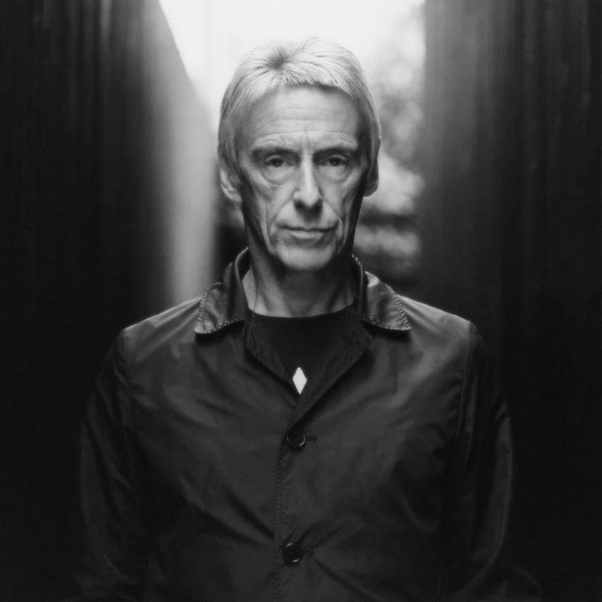 Happy Birthday Paul Weller look at 10 essential singles >