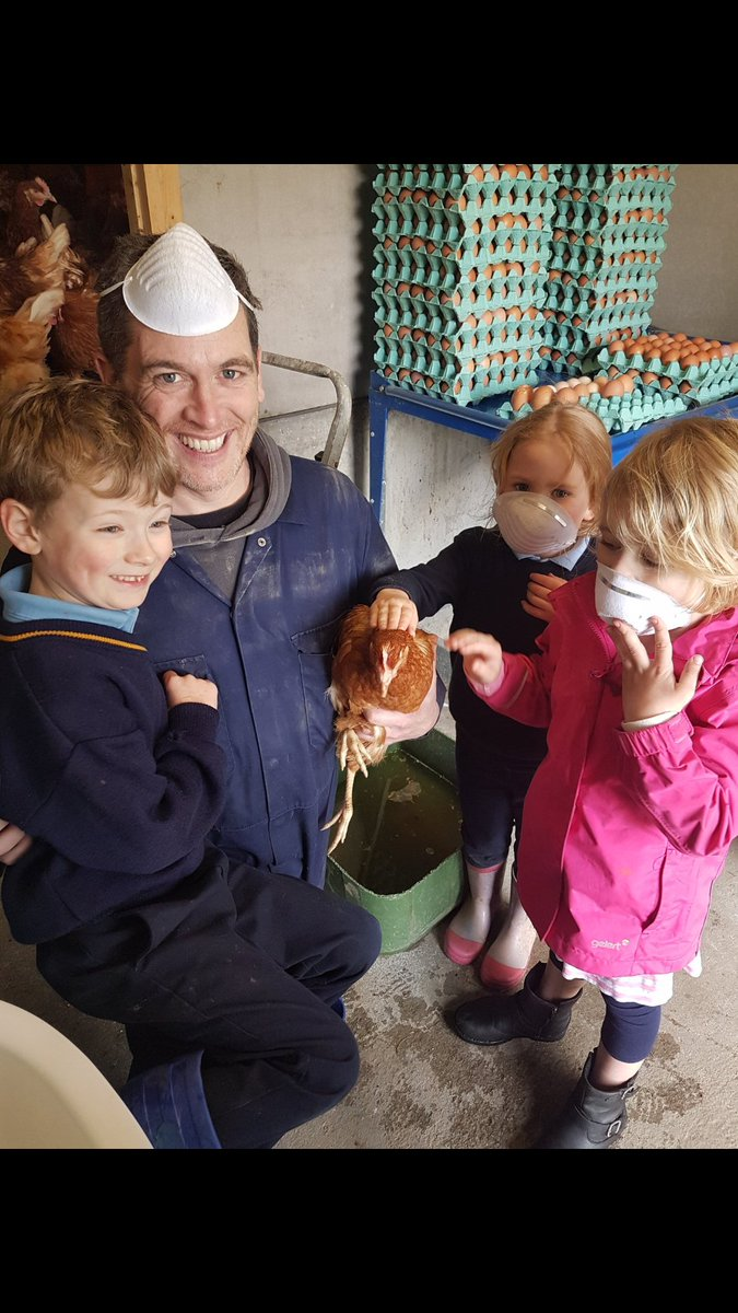David is on his way delivering our delicious organic eggs to a store near you #local #organic #nochemicals #tasty #happyhens #enjoy<br>http://pic.twitter.com/lwpml0mADE