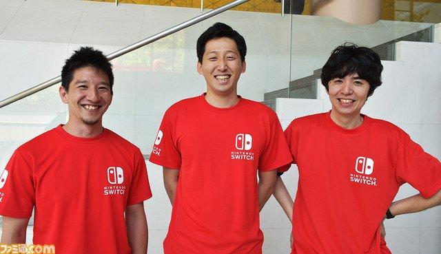 任天堂のインディーゲーム担当に聞く 「Nintendo Switchに興味を持ってくれるインディーゲームクリエイターは多い」【A 5th o...