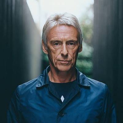 Happy 59th Birthday to Mr Paul Weller!