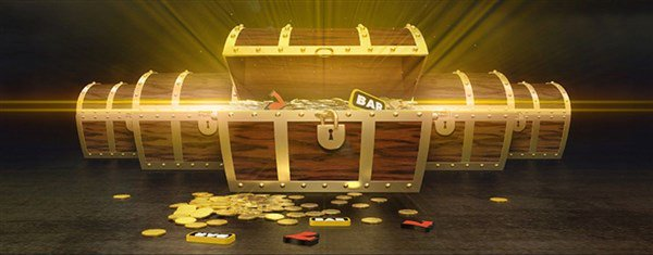 WIN €100 PLUS 15 FREE SPINS DAILY AT BWIN CASINO  Unlock treasures for every 10 points   http:// bit.ly/bwin15Spins  &nbsp;  €100  #bwin #prizedraw<br>http://pic.twitter.com/SnmgAlBSjO
