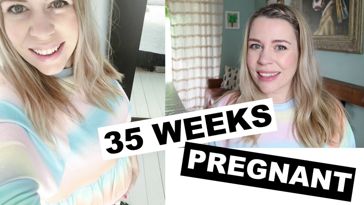 I currently resemble The Waddling Dead  Yep, this week has been a tough #pregnancy week  https:// youtu.be/6T9JKsSQ_QI  &nbsp;   #35weeks #pregnant<br>http://pic.twitter.com/MylkLvMCF7